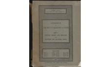 Аукционный каталог 1925 года