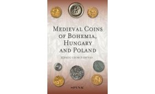 Medieval Coins of Bohemia, Hungary and Poland