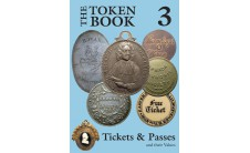 TOKEN BOOK 3 - TICKETS & PASSES and their values