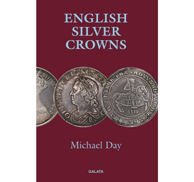 Michael Day, English Silver Crowns 2018г.