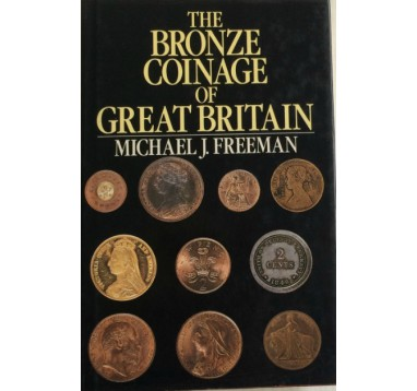 "Freeman, M. J. ""Bronze Coinage of Great Britain"". 1985."