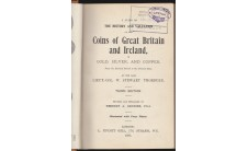 Coins of GB & Ireland 1889г.